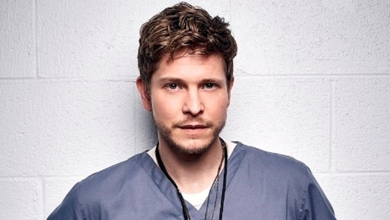 Is Matt Czuchry Married? What Are His Age, Height & Movies And TV Shows?