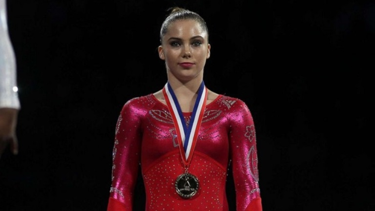 Mckayla Maroney's Net Worth and How She Became Famous