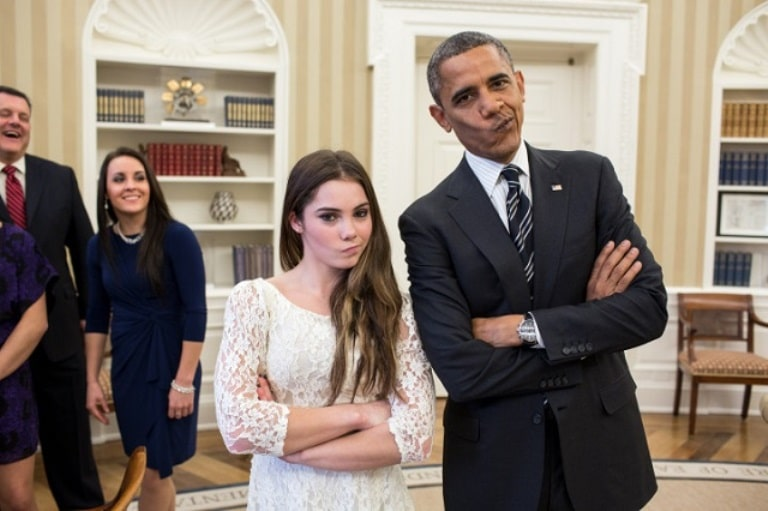 What is Mckayla Maroney Age And What is She Doing Now?