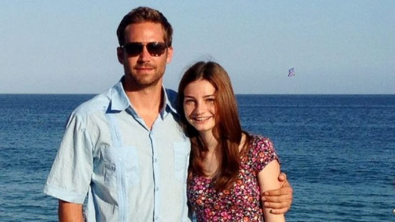 Meadow Rain Walker Family & Facts About Paul Walker's Daughter