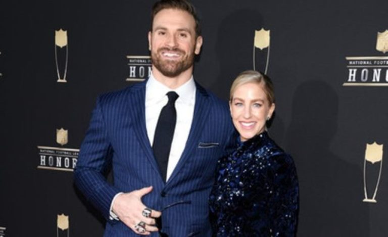 Megan O'malley Bio, Age & Everything About Chris Long's Wife