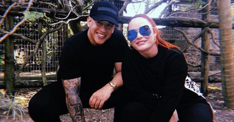 Mireddys González Family, Facts & Biography of Daddy Yankee's Wife
