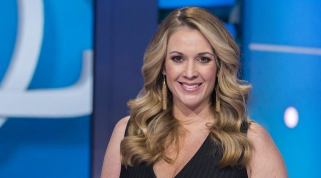 Who Is Nicole Briscoe Of ESPN? Facts About The Sportscaster