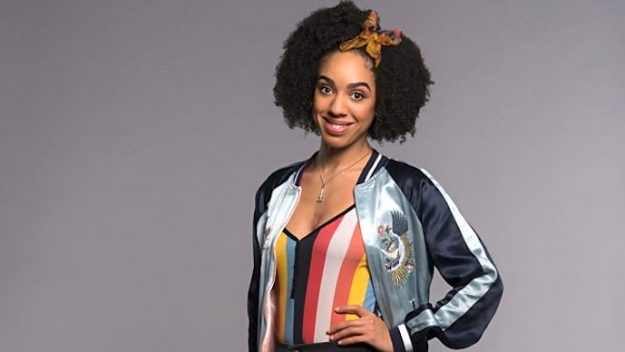 Is Pearl Mackie Gay? Here Are Facts About The British Actress