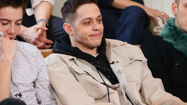 Pete Davidson – Height & Ethnicity Of The SNL Comedian