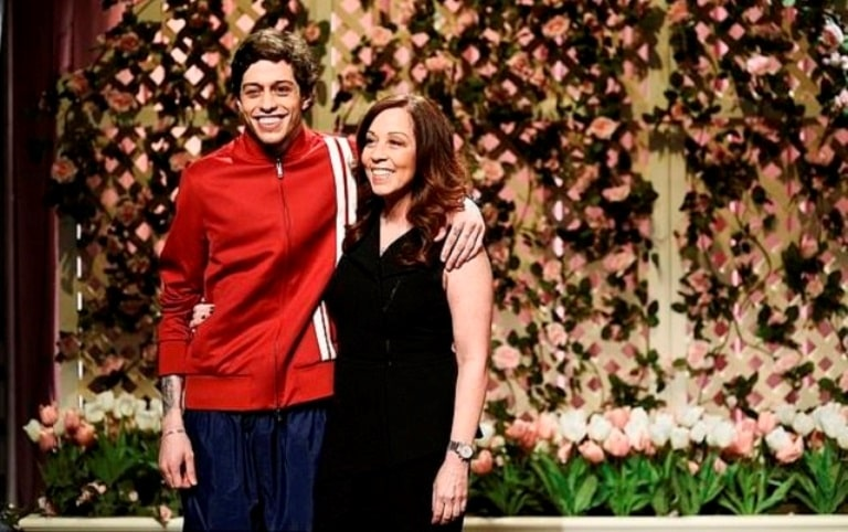 What is Pete Davidson's Age and Who are His Mom, Dad & Sister?