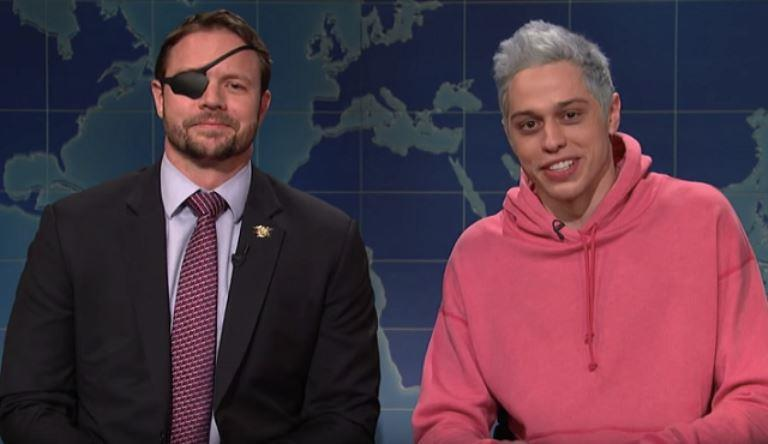 Pete Davidson Net Worth And How He Makes Money On SNL