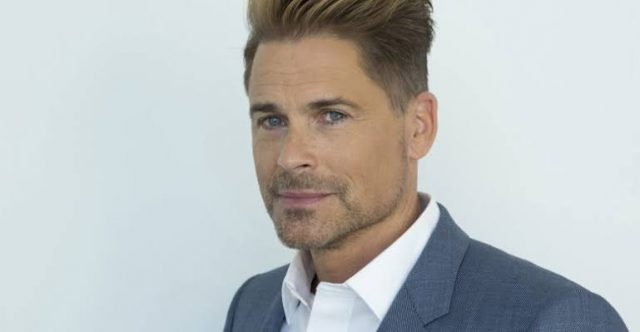 Rob Lowe – Wife & Kids, Age, Net Worth & Height