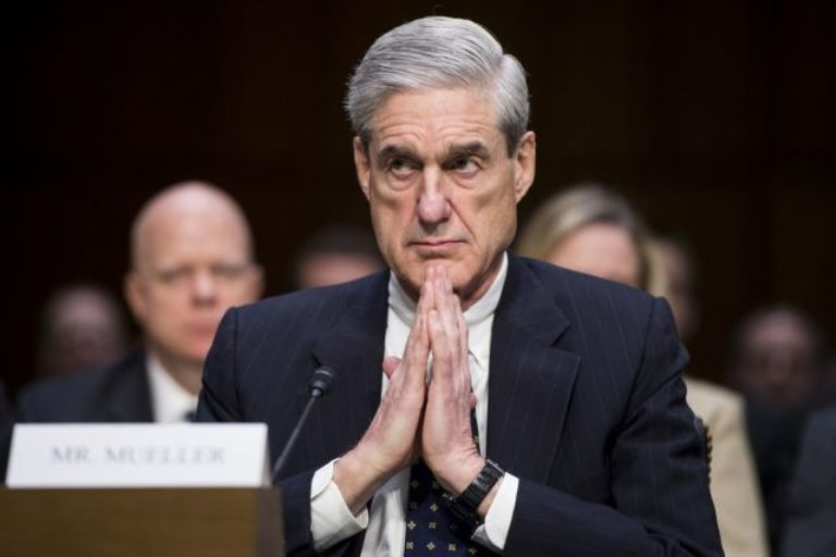 Robert Mueller Wife, Net Worth and Family Details