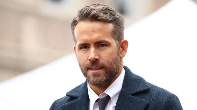 Ryan Reynolds – Wife And Kids, Net Worth, Movies And TV Shows