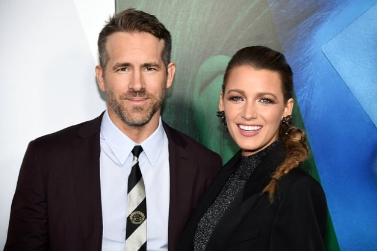 Ryan Reynolds Wife And Kids, Net Worth, Movies And TV Shows