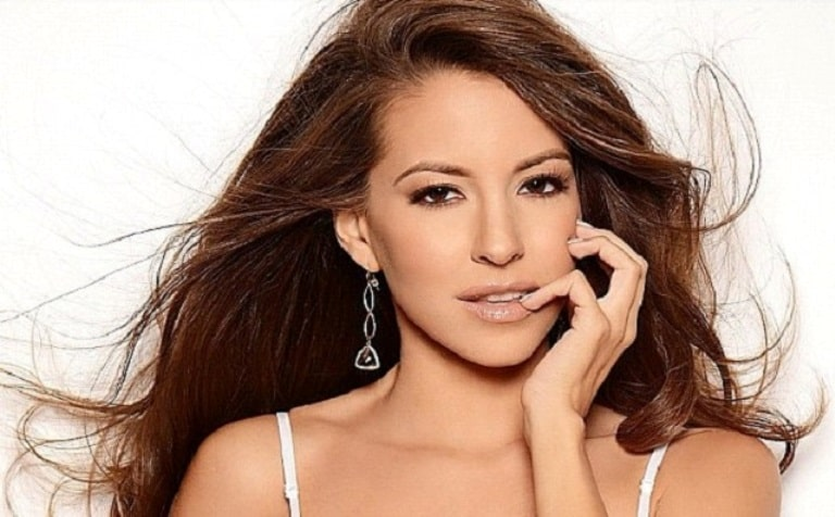 Shelby Chesnes Bio, Facts & Family of The Model and Actress