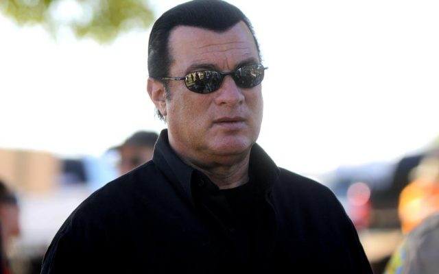 Steven Seagal – Net Worth, Spouse, Movies And TV Shows