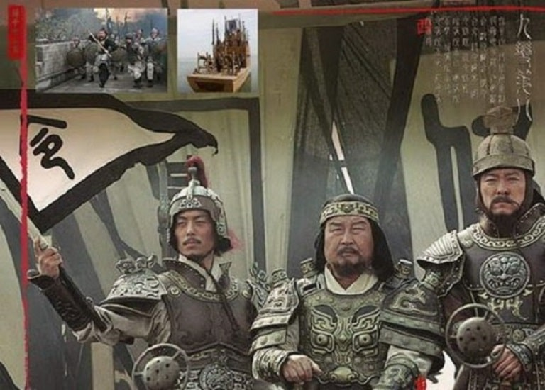 Sun Tzu Biography & Facts About The Chinese General and Military Strategist