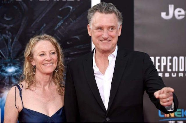 Tamara Hurwitz – Biography, Family and Interesting Facts About Bill Pullman's Wife