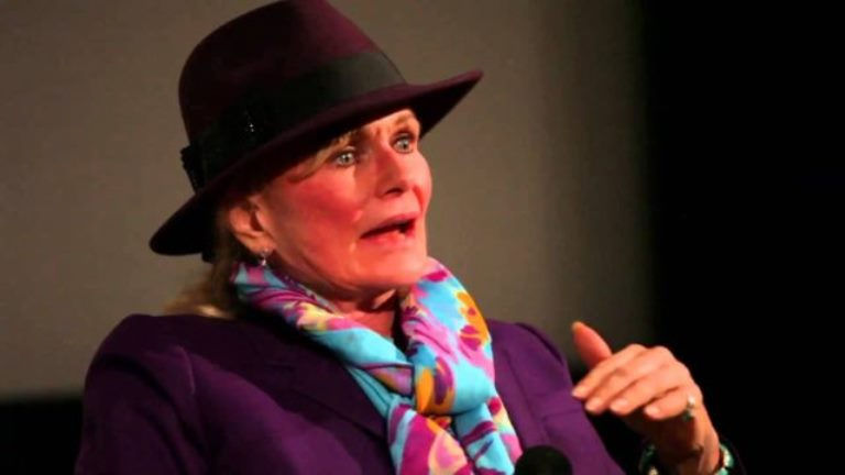 Valerie Perrine Bio, Family Life, Movies and TV Show