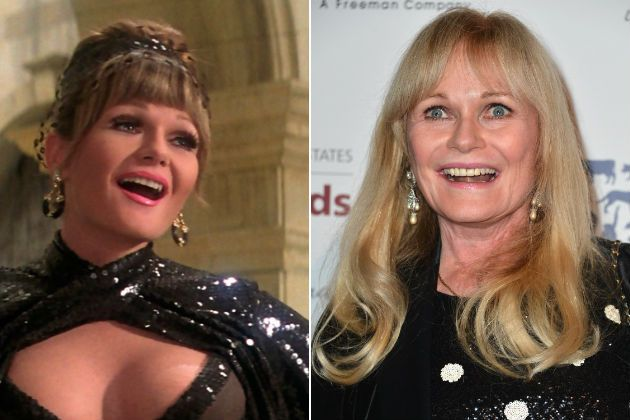 Valerie Perrine – Bio, Family Life, Movies and TV Show