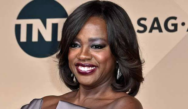 Viola Davis – Family Life, Net Worth & Other Interesting Facts