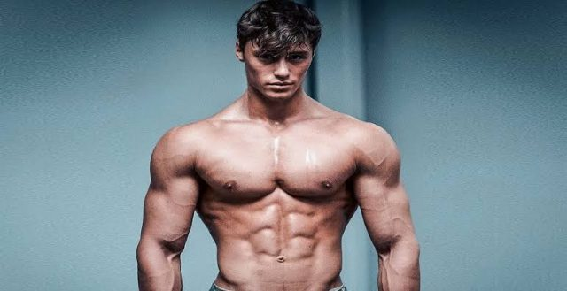 Who is David Laid? Here are Facts You Didn't Know About The Fitness Model