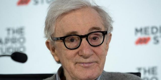 Woody Allen Movies and TV Shows, Net Worth & Family ...