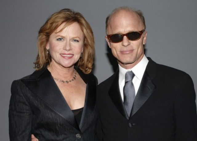 Amy Madigan Bio and Other Facts About Ed Harris' Wife