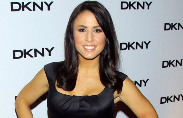 Who is Andrea Tantaros and Where is She Now?