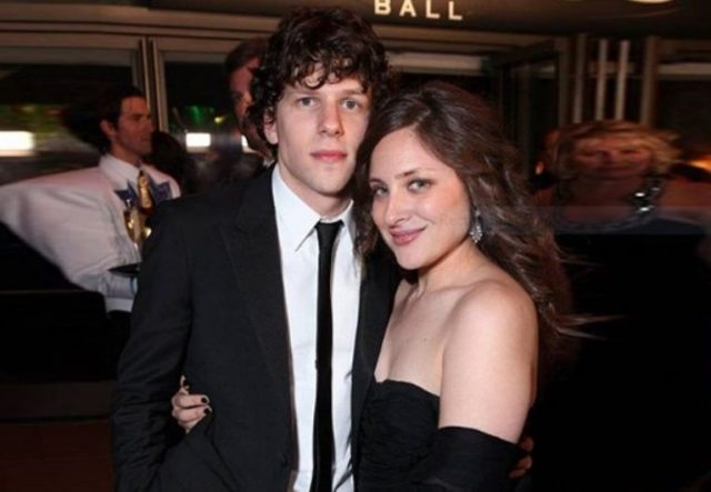 Anna Strout Biography, Net Worth & Facts About Jesse Eisenberg's Wife