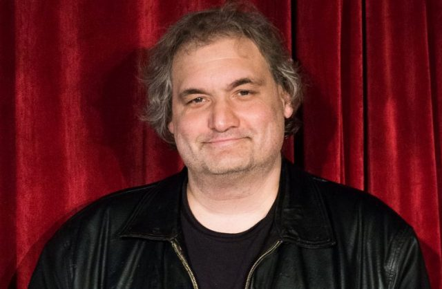 What is Artie Lange Net Worth & How Does He Make Money as a Comedian?