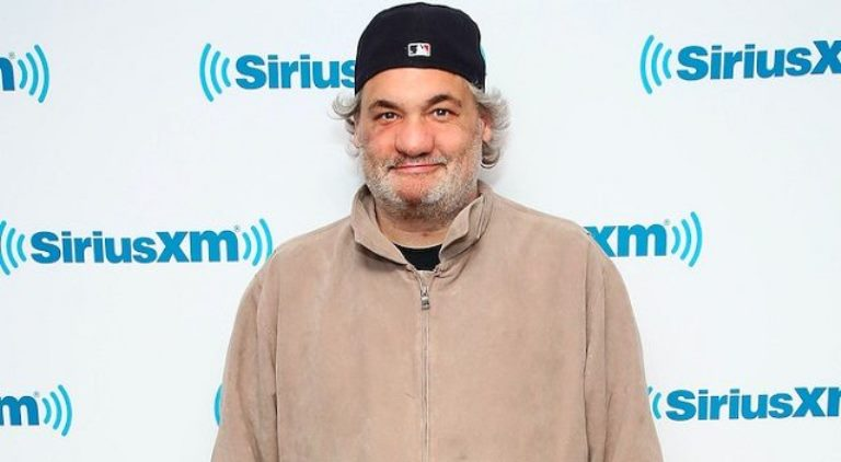 The Untold Truth Of What Happened To Artie Lange Nose