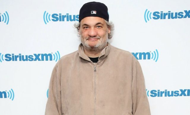 What Is Comedian Artie Lange's Age And Does He Have A Wife Or Sister?