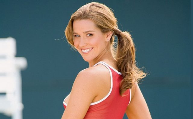 Ashley Harkleroad: All About The Ex-tennis Player and Chuck Adams Wife