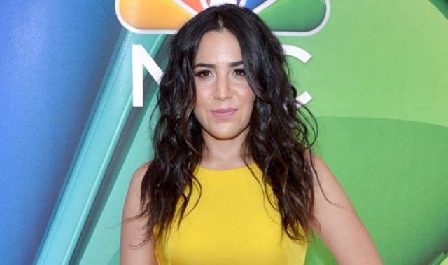 Audrey Esparza Biography, Age & Other Facts About The Actress