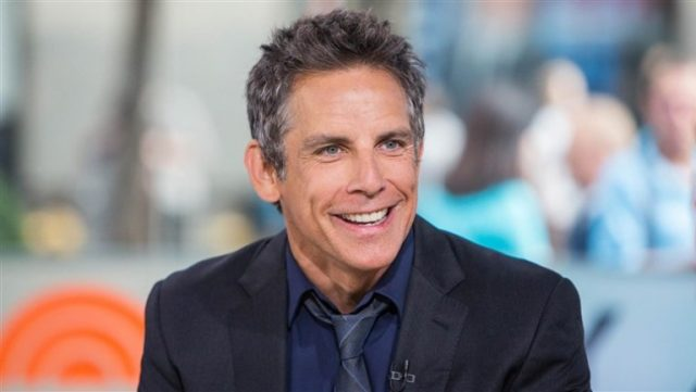 We Bet You Didn't Know These Things About Ben Stiller