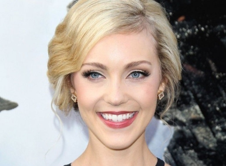 Breanne Hill Bio, Career Achievements, Movies and TV Shows