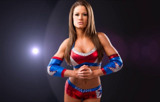 Brooke Tessmacher Height, Weight & Family Life of The Model