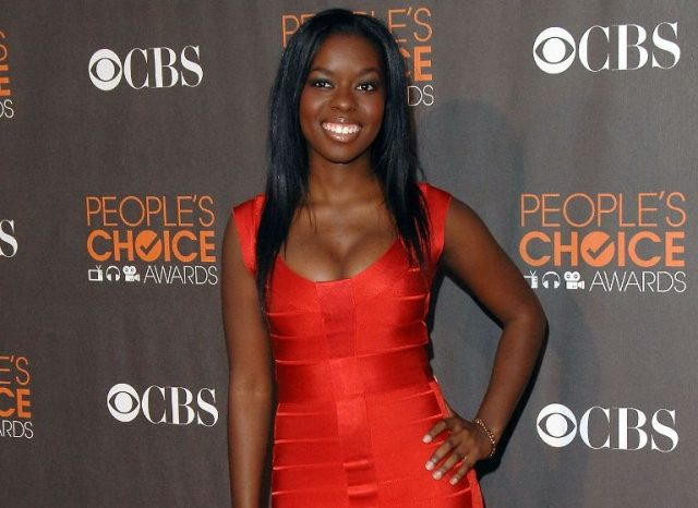 Who is Camille Winbush? How Old is She and Where Is She Now?