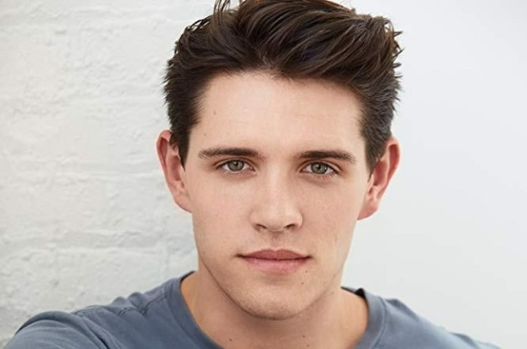 Is Casey Cott Gay, Married and Does He Have A Girlfriend?