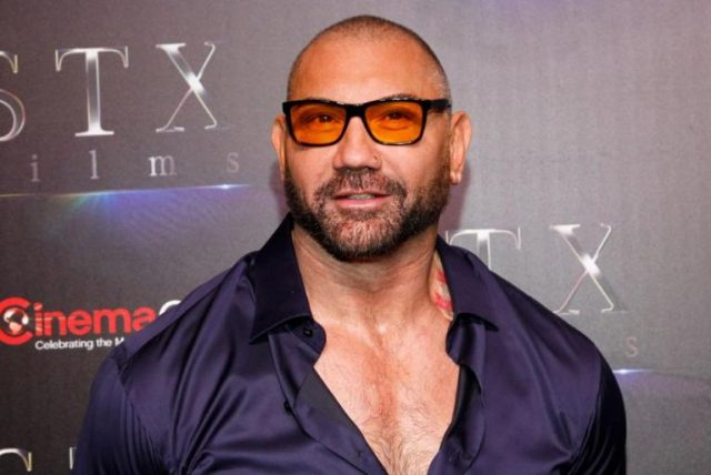 We Bet You Didn't Know These Things About Dave Bautista
