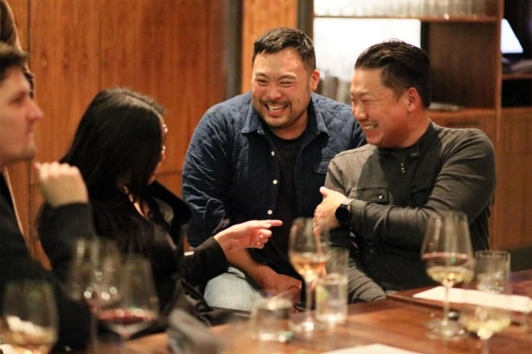 How Much is David Chang Worth and What is He Famous For?