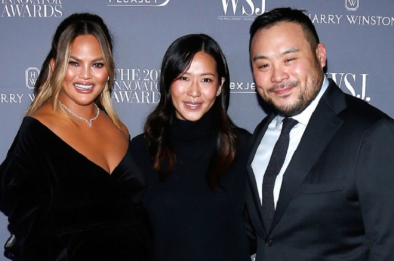 Are David Chang And His Wife Grace Seo Chang Still Married?