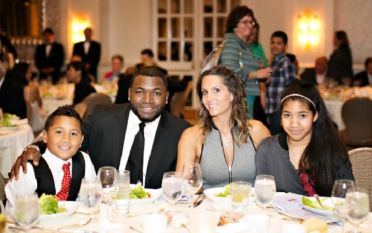 Who are David Ortiz's Kids and Family Members and What is His Height?