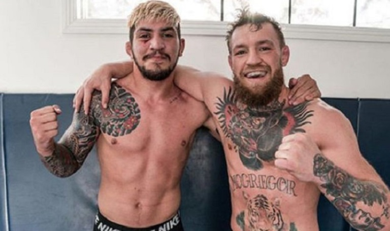 What Is Dillon Danis Age And Height, Is He A Good Fighter?