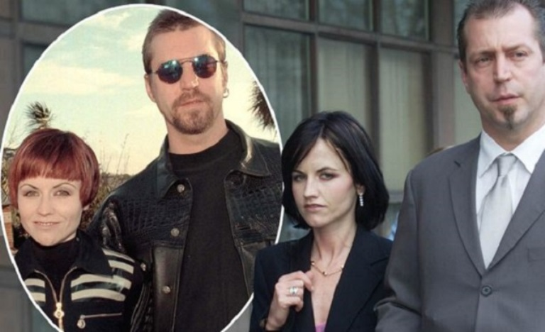 Don Burton Bio, Family and Facts About Dolores O'Riordan's Ex-Husband