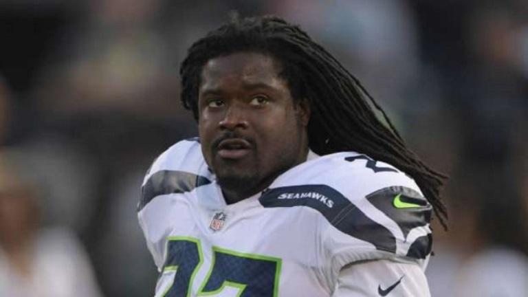 What is Eddie Lacy's Weight, Height and How Much is He Worth?