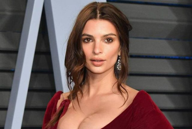 Who Is Emily Ratajkowski The Supermodel And What Do We Know About Her Parents?