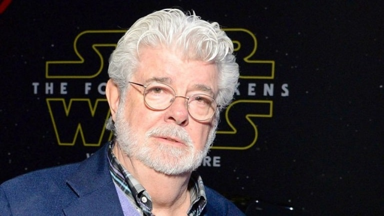 We Finally Understand How George Lucas Spends His Billions