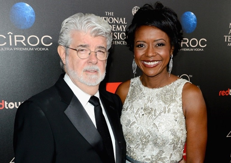 George Lucas Net Worth and How Much He Made Selling 'Star Wars' to Disney