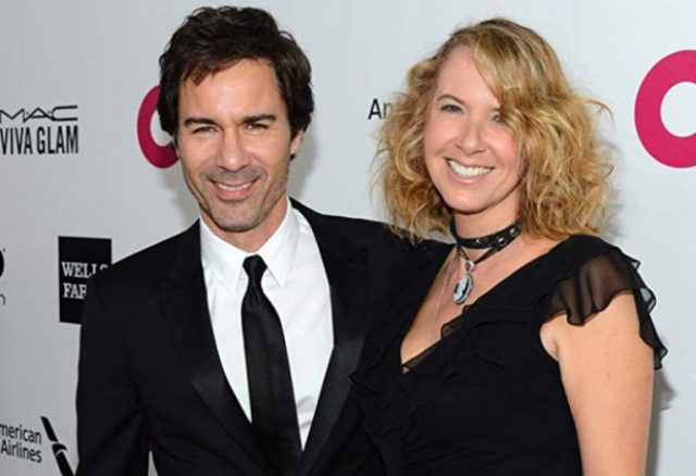Janet Holden Bio Family Details Other Facts About Eric Mccormack S Wife Wikibio9 Janet holden broadway and theatre credits. janet holden bio family details