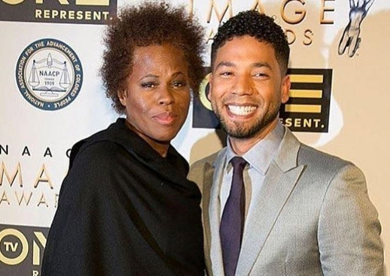 Janet Smollett Biography, Family & Facts About Jussie Smollett's Mom