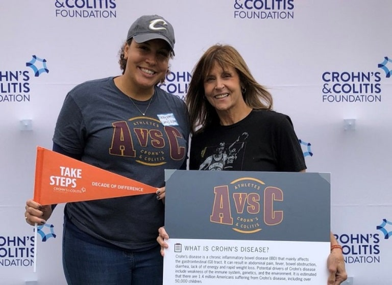 Jaynee Nance Bio, Family, Facts About Larry Nance's Mom